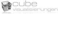 Cube Visualisierungen